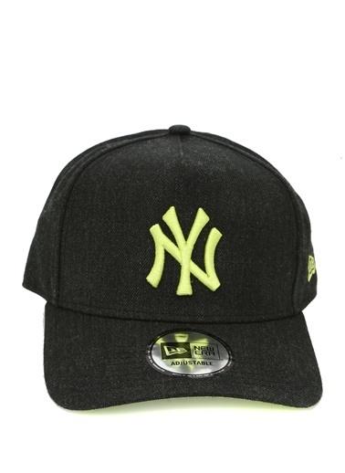 New Era New Era New York Yankees  Erkek Şapka 101583802 Siyah
